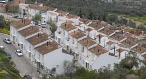 Viviendas en Andalucía