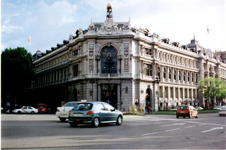 Acceso al pr stamo hipotecario gu a del banco de espa a for Sucursales banco espana