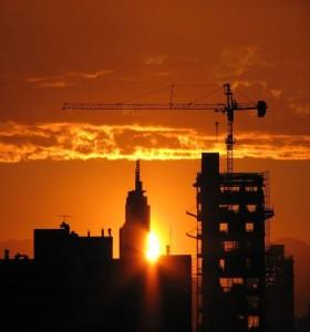 Mercado inmobiliario españa