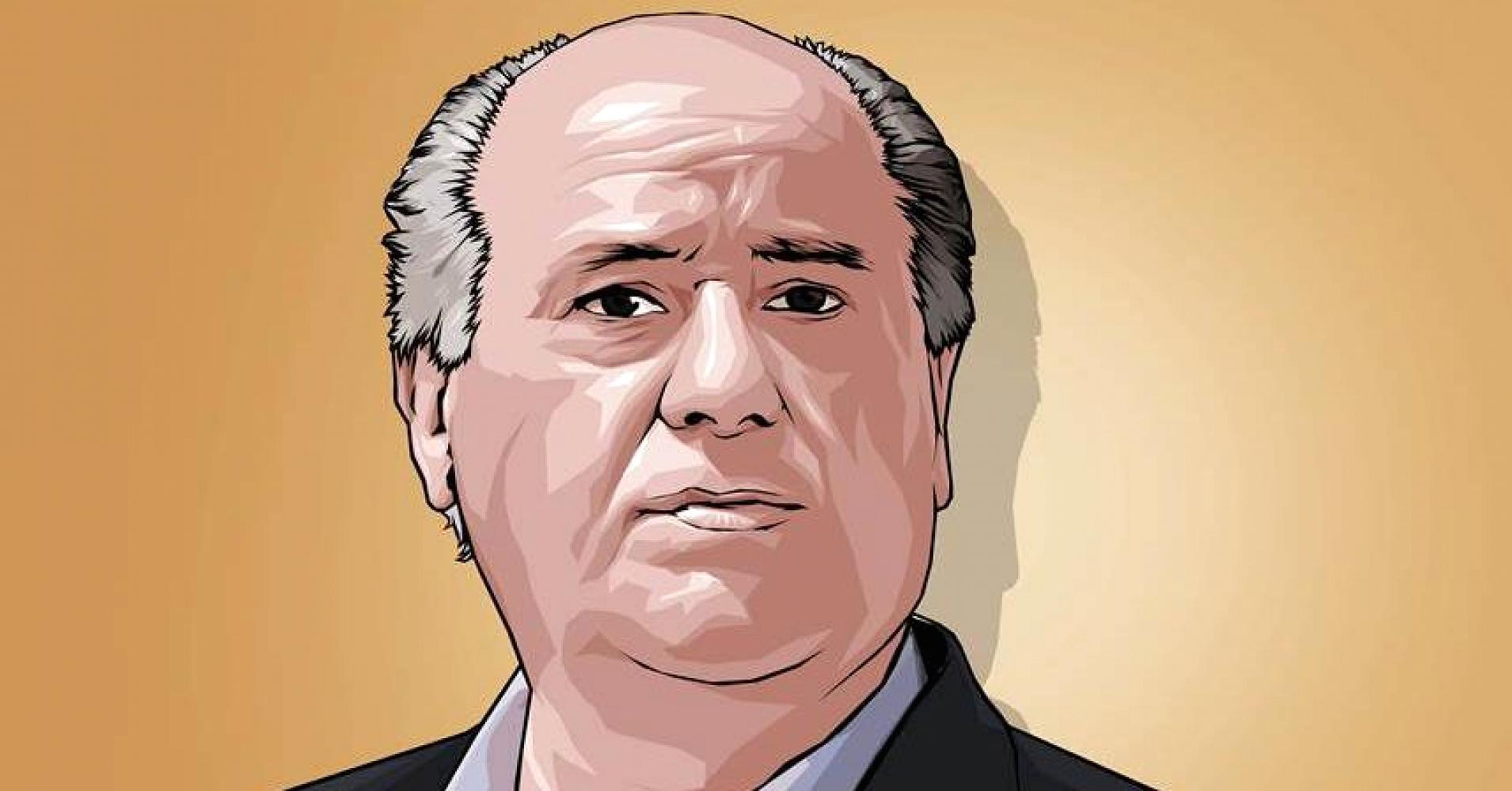 El imperio inmobiliario de Amancio Ortega