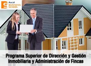 Programa Superior de Dirección y Gestion Inmobiliaria y Administración de Fincas