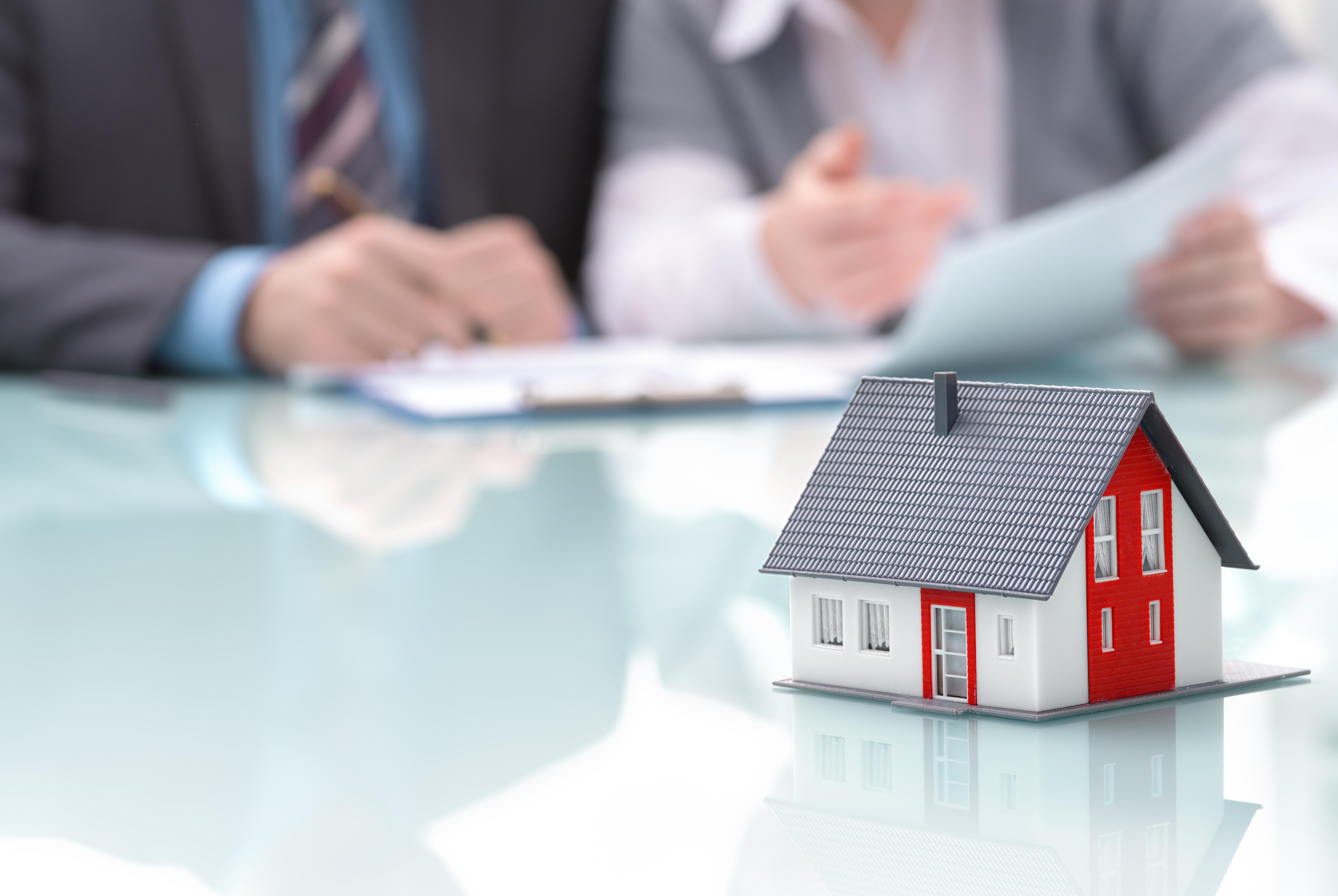 La inversión inmobiliaria bate récords en 2015