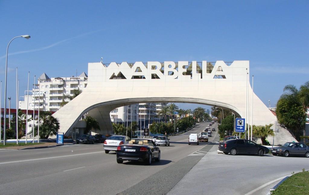 Marbella, un mercado inmobiliario en auge