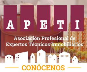Asociación Profesional de Expertos Técnicos Inmobiliarios