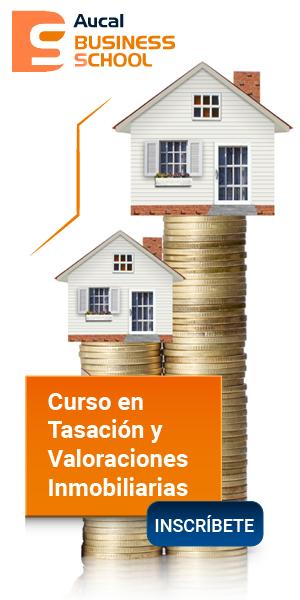 Curso en Tasación y Valoraciones Inmobiliarias
