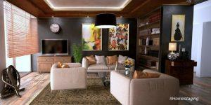 Homestaging para vender o alquilar una vivienda en tiempo récord
