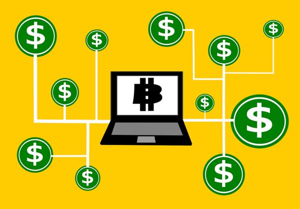 Los Bitcoins en el Sector Inmobiliario
