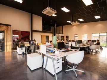 centros de negocios y alquiler de aulas en Madrid