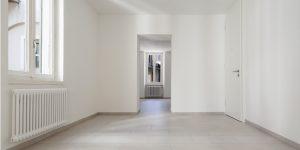 ¿Cómo se declara una vivienda en propiedad que está vacía?