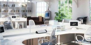 Oficinas Inteligentes: transformación de los espacios de trabajo