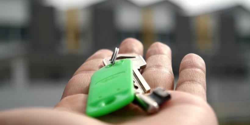 Politica de viviendas