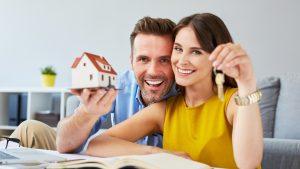 Cuatro de cada diez españoles quiere cambiarse de casa, pero solo el 20% cree que lo hará