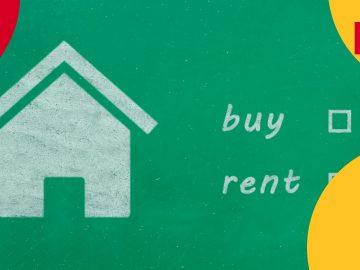compra y alquiler de viviendas