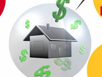 burbuja inmobiliaria mundial